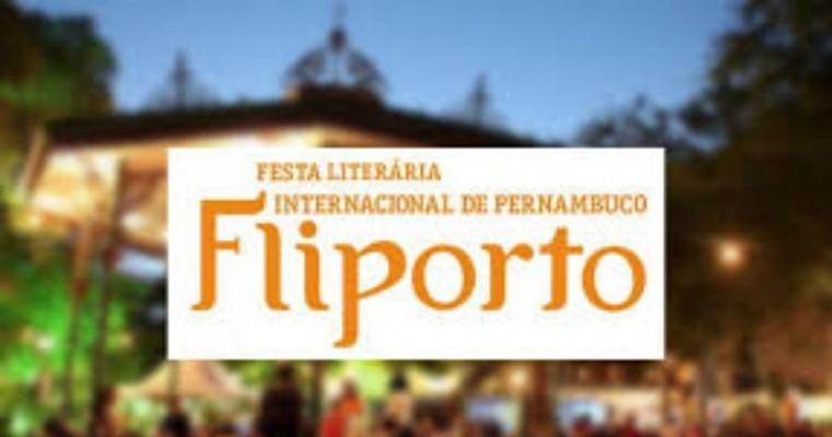 Fliporto, Festa Literária Internacional de PE, acontece em Porto de Galinhas.