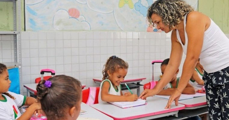 Prefeitura convoca aprovados em processo seletivo da Secretaria de Educação
