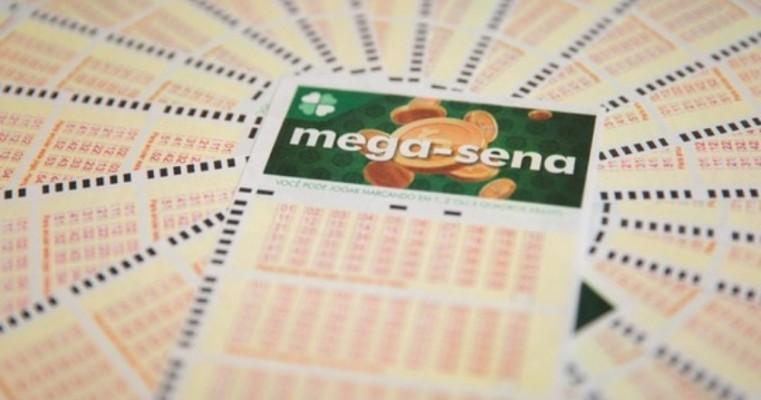 Mega-Sena pode pagar, neste sábado, prêmio de R$ 3 milhões
