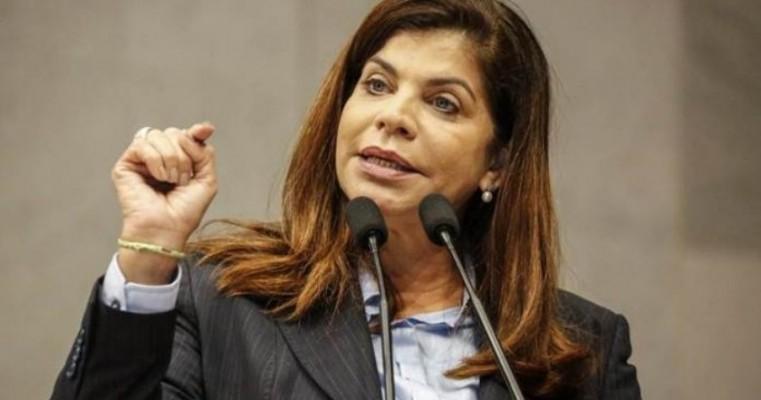Socorro Pimentel volta a cobrar do Governo de PE pagamento dos valores atrasados aos pipeiros