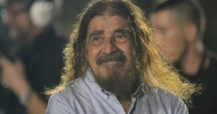 Morre José Pimentel, o 'Jesus' mais famoso da Paixão de Cristo em Pernambuco