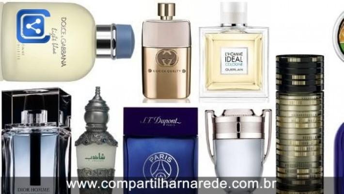 Qual perfume combina com seu pai? Descubra no teste