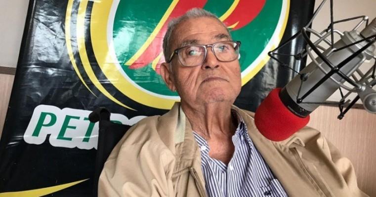 Morre Geraldo Coelho o Trator do Sertão