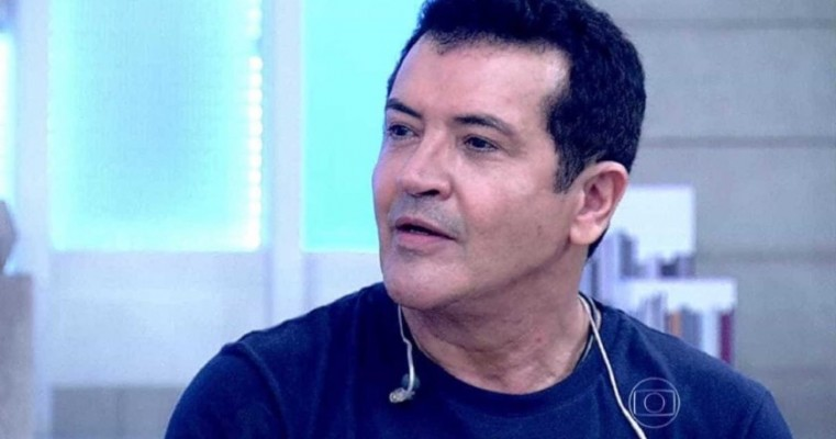 Beto Barbosa descobre câncer e começa tratamento de quimioterapia