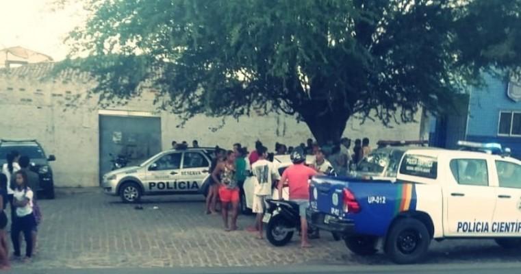 Recluso da Cadeia de Araripina é morto a facadas dentro do estabelecimento prisional