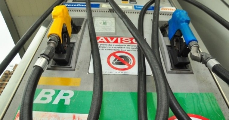 ANP anuncia novos preços para o óleo diesel