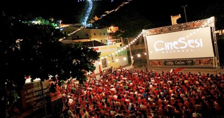 CineSesi Cultural apresenta filmes na Academia das Cidades de Salgueiro na próxima semana