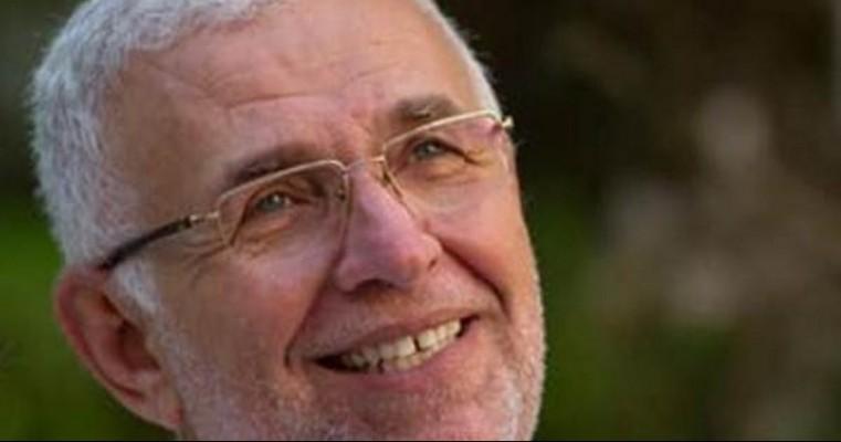 Padre Airton Freire idealizador da Fundação Terra em Arcoverde agradece colaborações da CONAB