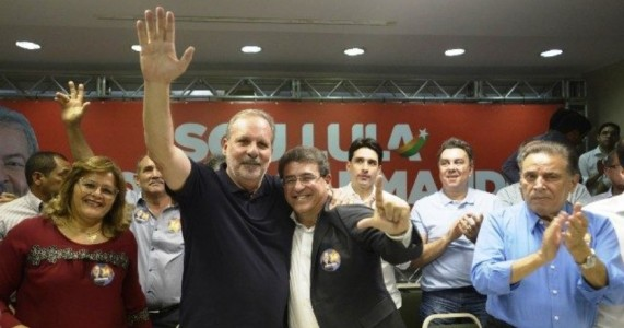 Luciano Duque comenta Datafolha e afirma que tempo do PSB acabou