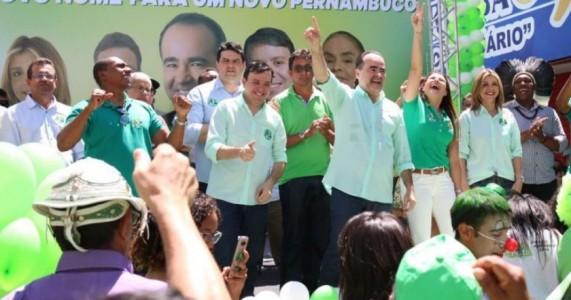 A saída de Julio Lóssio do processo eleitoral