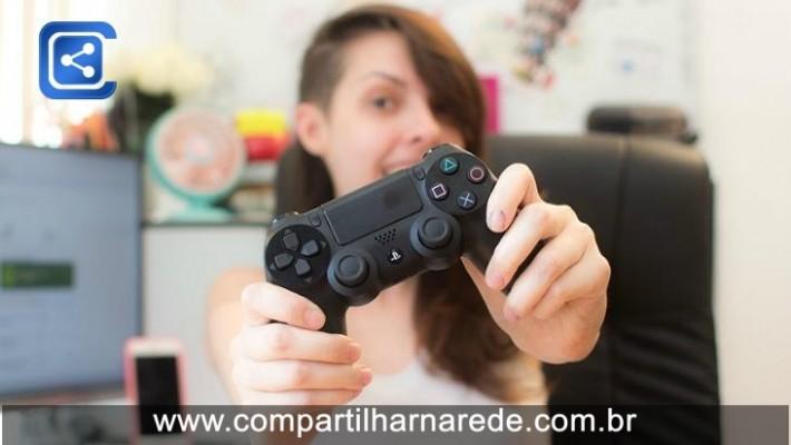 5 motivos para jogar mais videogame