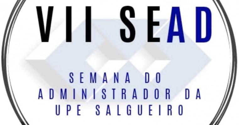 SALGUEIRO - UPE REALIZARÁ A SÉTIMA EDIÇÃO DA SEMANA DO ADMINISTRADOR