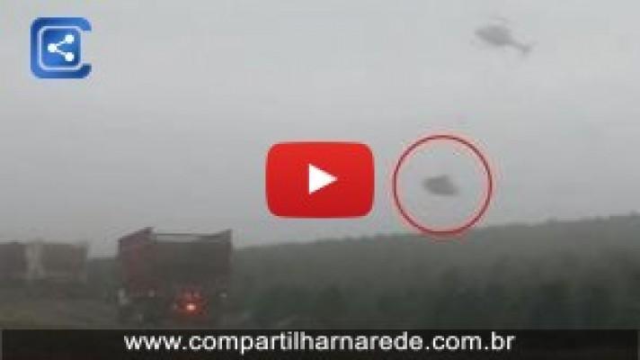 O Piloto De Helicóptero Mais Habilidoso Do Mundo!