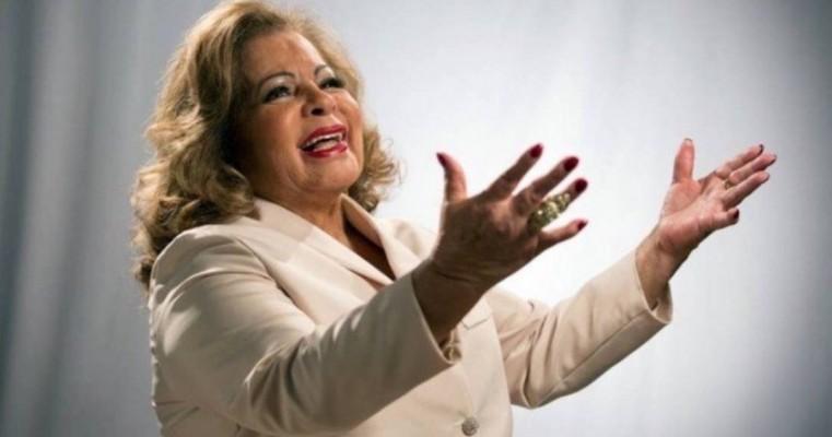 Morre, aos 89 anos, a cantora Ângela Maria
