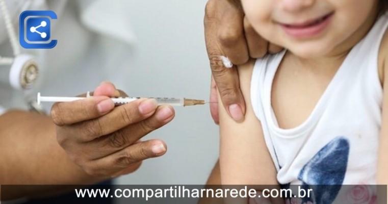 Brasil pode perder certificado de eliminação do sarampo, alerta Opas