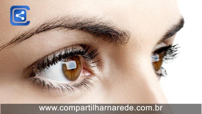 5 coisas que a cor dos seus olhos dizem sobre você