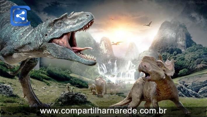 10 animais gigantes que viveram depois dos dinossauros