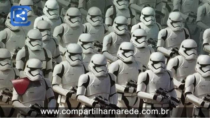Confira o 1º trailer de Star Wars: O Despertar da Força