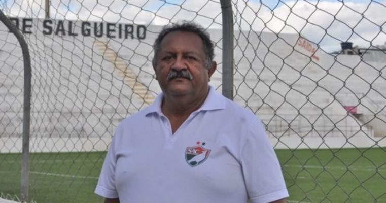 Central e Salgueiro iniciam preparação para a temporada 2019