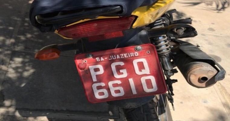 Petrolina PE – Acidente na Manhã de Hoje (08), na Entrada do Residencial Vivendas