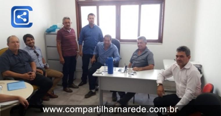 Prefeitura de Salgueiro realiza reunião em busca de soluções para regularização de Mototaxistas do município
