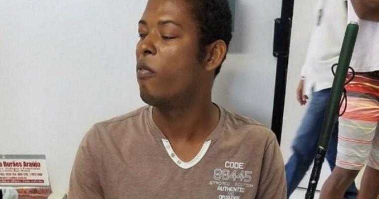 Cego acusado de matar mulher grávida a facadas é condenado a 16 anos de prisão na Bahia