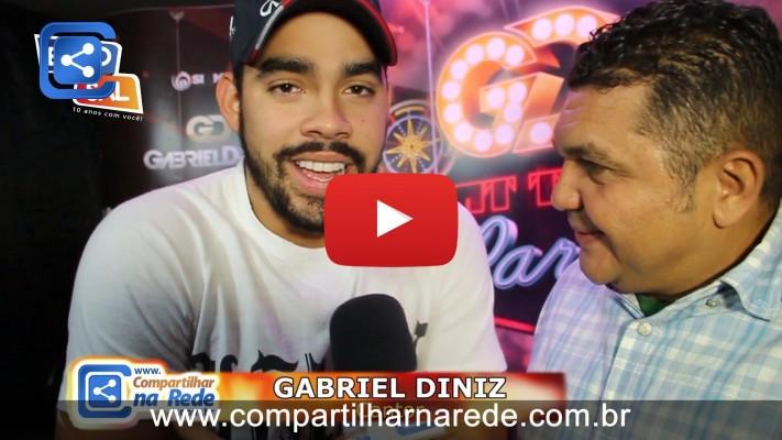 Exposal 2015 I Gabriel Diniz I Forró Pegado I Veja o vídeo COMPLETO do evento
