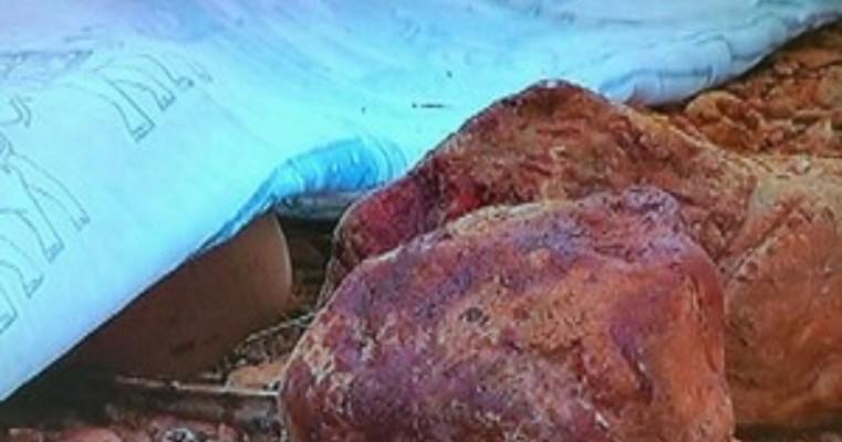 Serritense é morto a pedradas no Cedro após briga em bar