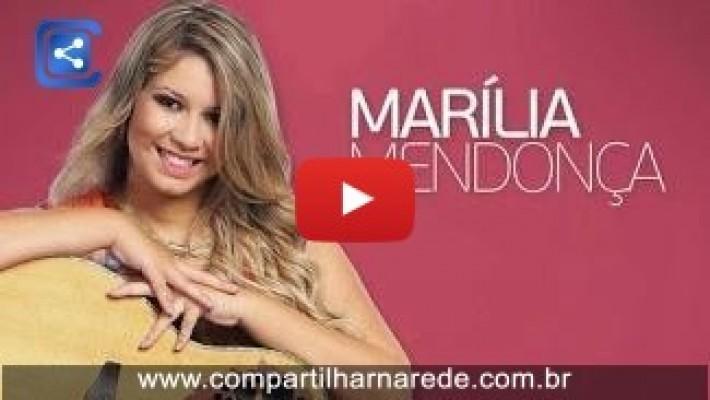 Marília Mendonça - Sentimento Louco