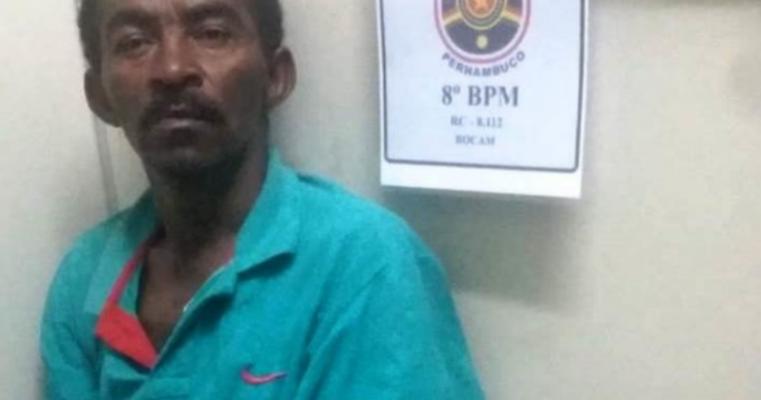 Salgueiro - Homem tenta estuprar criança de 05 anos e é linchado por populares