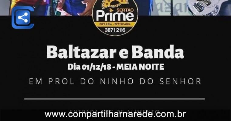 DIA 1 DE DEZEMBRO NO SERTÃO PRIME.