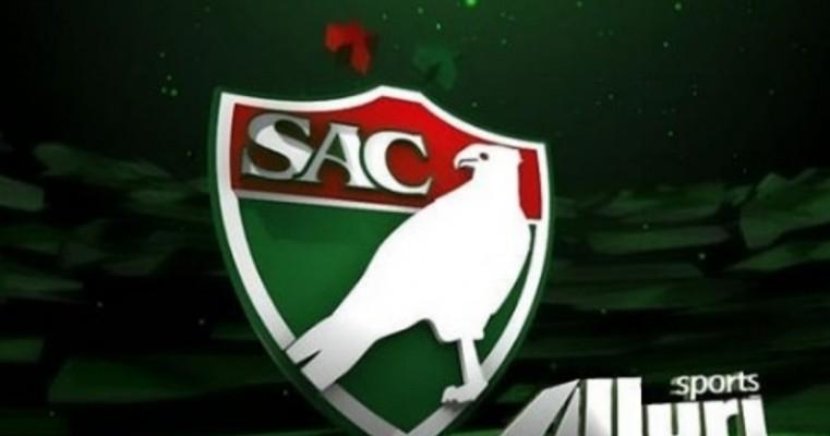 Salgueiro Atlético Clube anuncia mais três reforços para a temporada 2019