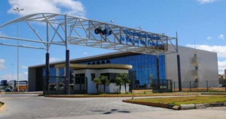 Salgueiro terá câmpus da Univasf em 2019