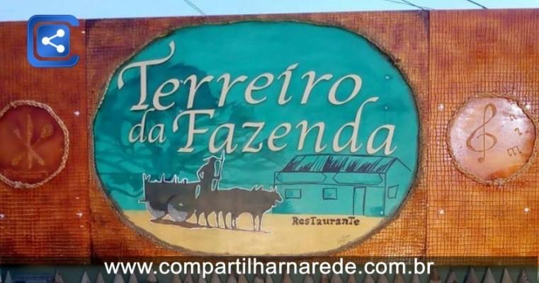 Terreiro da Fazenda Restaurante vai ser inaugurado em Salgueiro nesse fim de semana com show de Ângela Espíndola