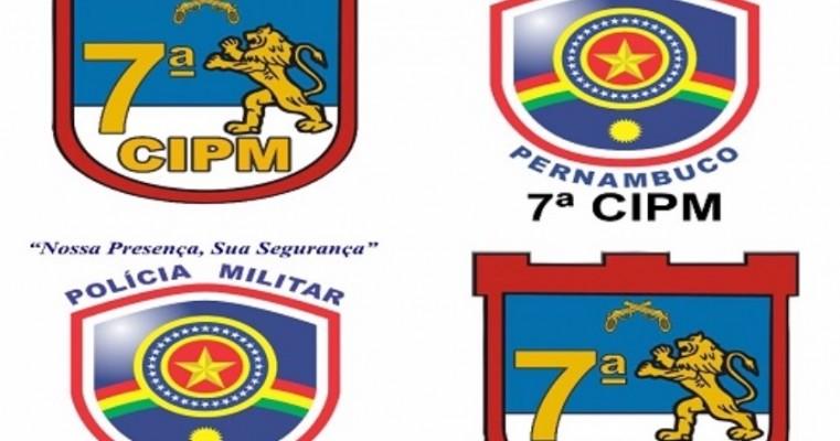 Santa Maria da Boa Vista PE – Efetivo da 7ª CIPM Prende Três Adolescentes por soltar bomba dentro do Colégio