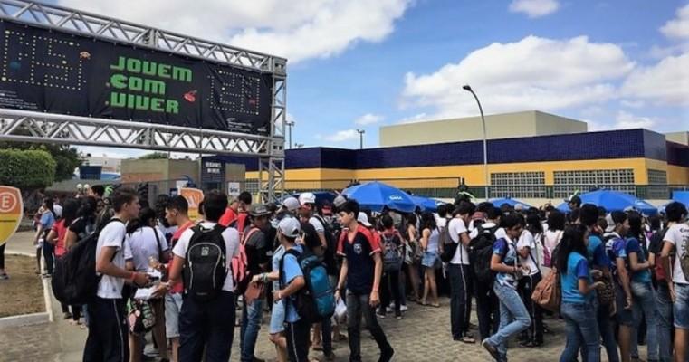 Sesc promove em Arcoverde evento voltado para jovens aficionados por tecnologia
