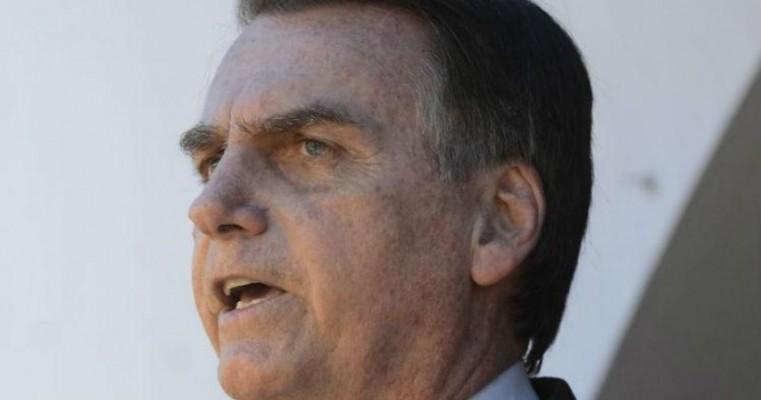 Bolsonaro cancela viagem ao interior de São Paulo