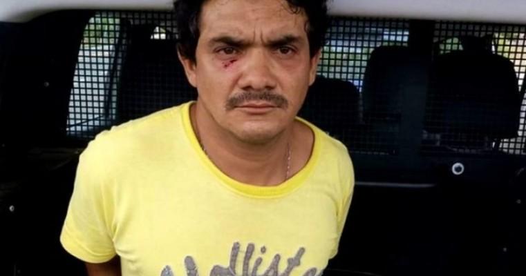 Polícia continua caçada ao restante do bando em Milagres; um bandido foi preso