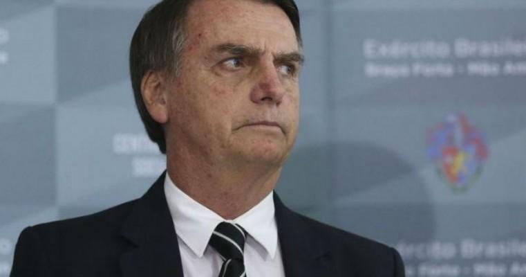 Dinheiro para Michelle foi quitação de empréstimo, diz Bolsonaro