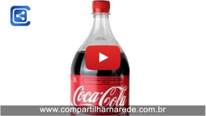 A Coca Cola não quer que você veja esse vídeo