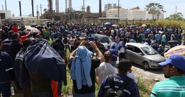 Justiça manda reter pagamentos para funcionários da Qualiman
