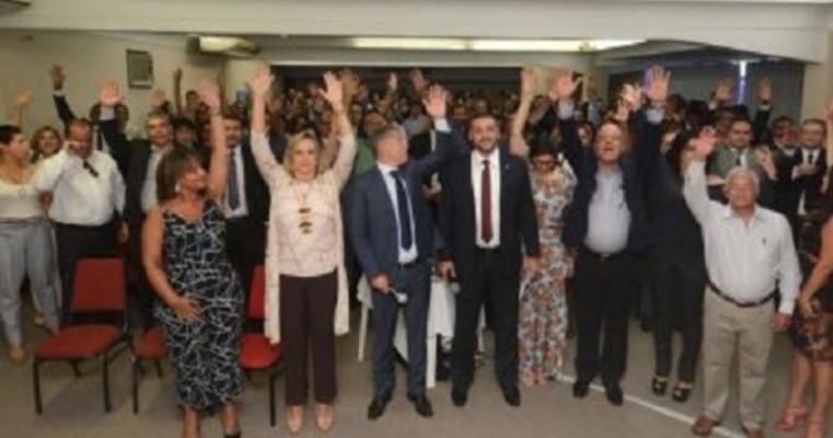 Bahia – Cúpula da Polícia Civil entrega cargos após reforma, governo diz desconhecer