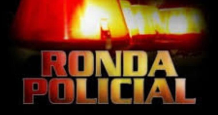 Salgueiro - Homem é preso em flagrante por violência domestica no bairro Nossa Sra. de Fátima