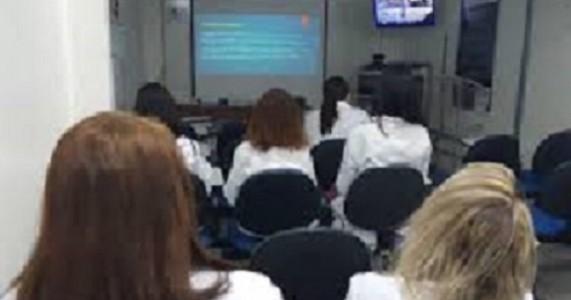 Petrolina PE – Profissionais da UPAE e HDM são capacitados para atender mulheres vítimas de violência