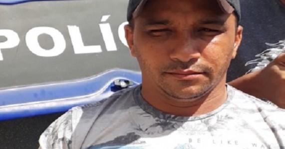 Santa Cruz da Venerada PE – Policia Civil Prende Homem por Prática de Homicídio há 16 anos atrás