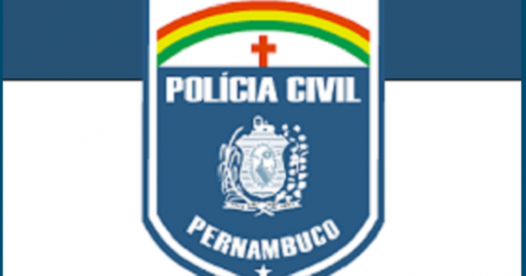 Ouricuri PE – Polícia Civil Prende Acusado de Estupro Por Ordem Judicial da Justiça do Piauí