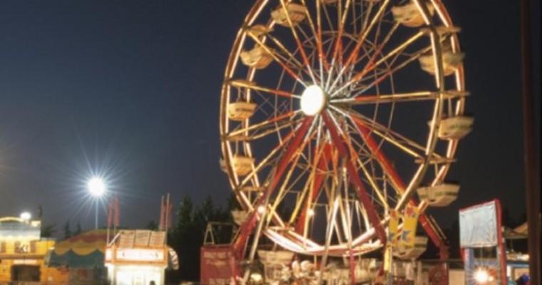 Salgueiro – PE: Parque Lima – Sua diversão está garantida.