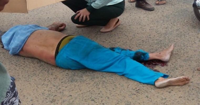 Petrolina PE – Homem foi Atropelado na Entrada do Jatobá