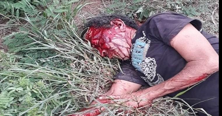 Juazeiro BA – Homem Espancado no NH-03 Próximo a Itamotinga