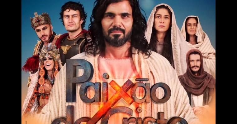 Artistas famosos são destaque nos filmes promocionais da Paixão de Cristo de Nova Jerusalém